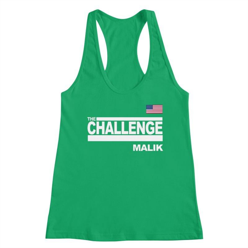 MALIK - CLASSIC Women's Tank by Shop LWC
