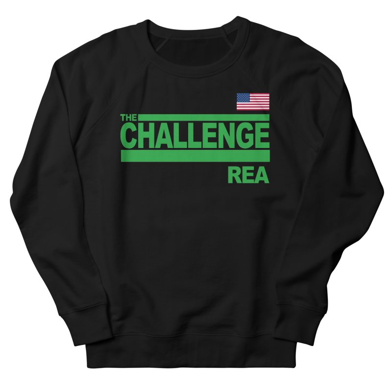 REA - TOTAL MADNESS Men's Sweatshirt by Shop LWC
