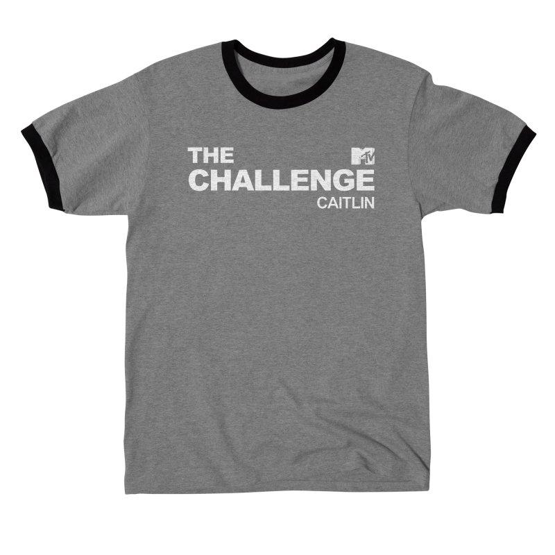 VENDETTAS - CAITLIN Women's T-Shirt by Shop LWC