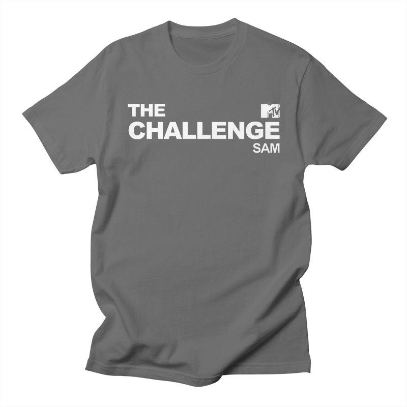 VENDETTAS - SAM Men's T-Shirt by Shop LWC