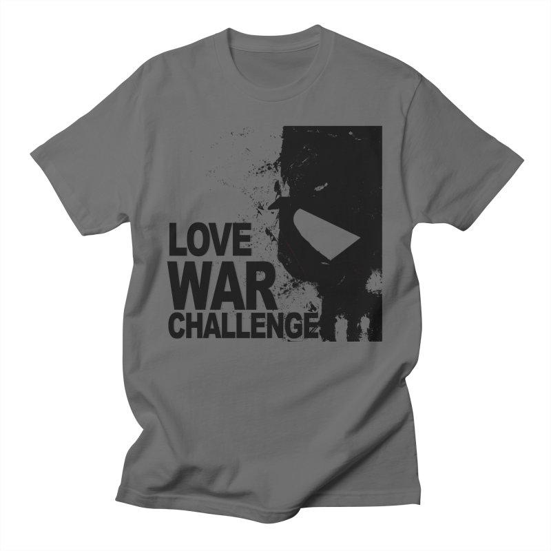 LWC 2021 Cover (Transparent) Men's T-Shirt by Shop LWC