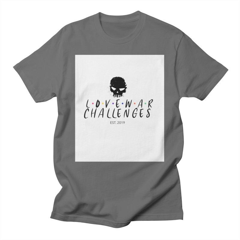LWC Friends Men's T-Shirt by Shop LWC