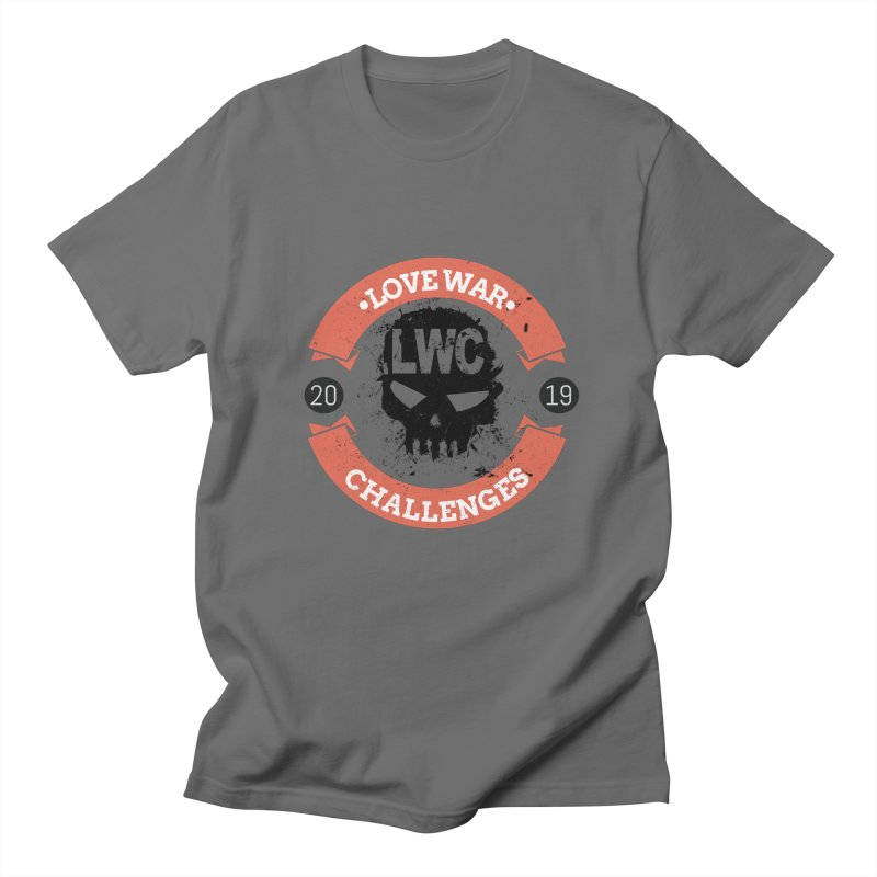 LWC Patched In Men's T-Shirt by Shop LWC