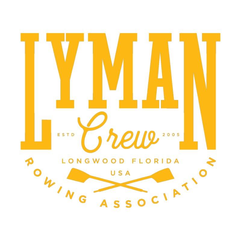 lyman athletic Women's Tank by Lyman Rowing's Artist Shop