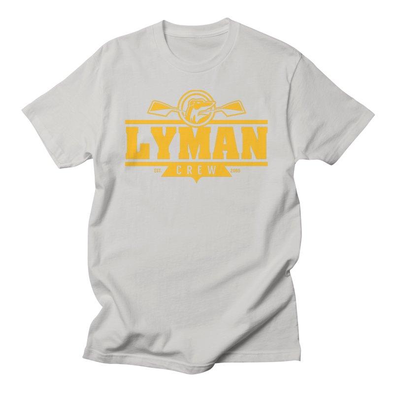 Lyman Crew Women's T-Shirt by Lyman Rowing's Artist Shop