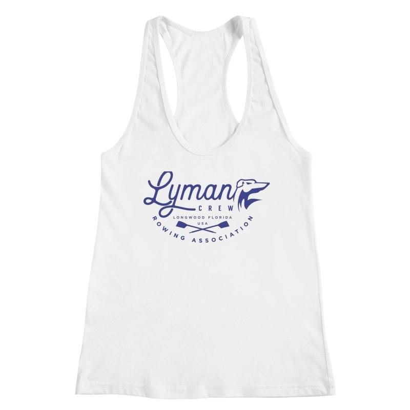 Women's None by Lyman Rowing's Artist Shop