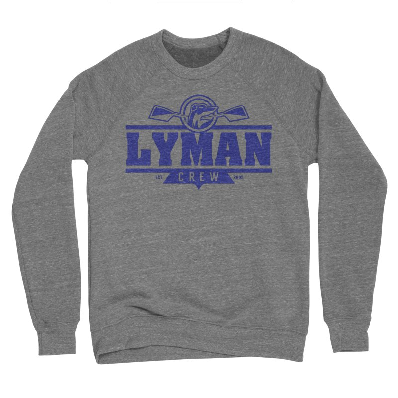 Men's None by Lyman Rowing's Artist Shop