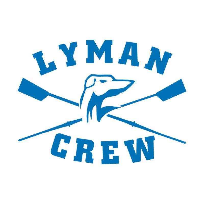 Classic Men's T-Shirt by Lyman Rowing's Artist Shop