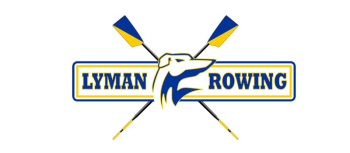Lyman Rowing's Artist Shop Logo