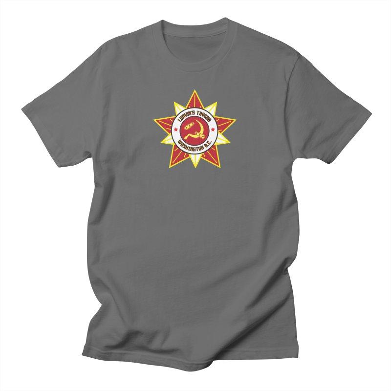 Lyman's Badge 3 Women's T-Shirt by Lymans Tavern