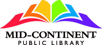Mid-Continent Public Library Store Logo