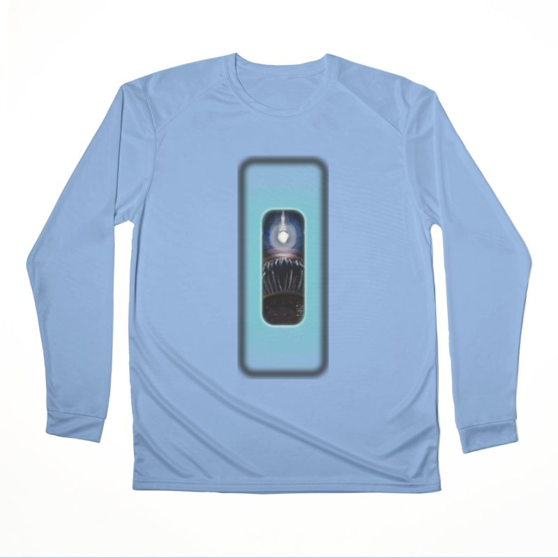 Three Crows Angler Inside Women's Longsleeve T-Shirt by MD Design Labs's Artist Shop