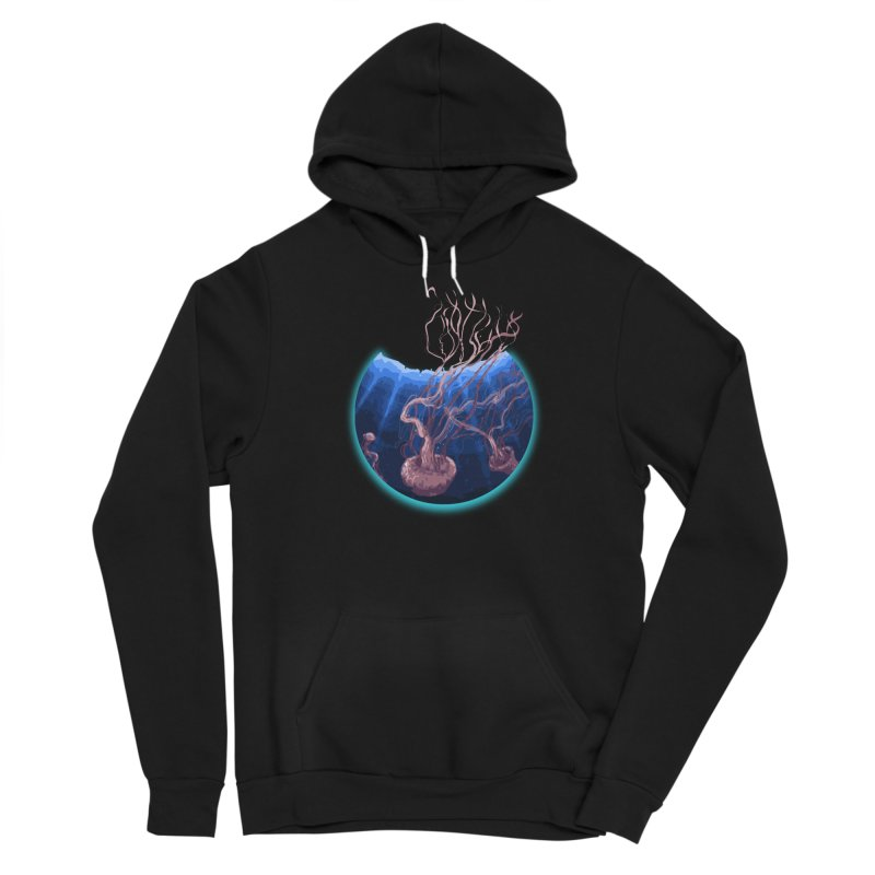 Jelly Men's Pullover Hoody by MD Design Labs's Artist Shop