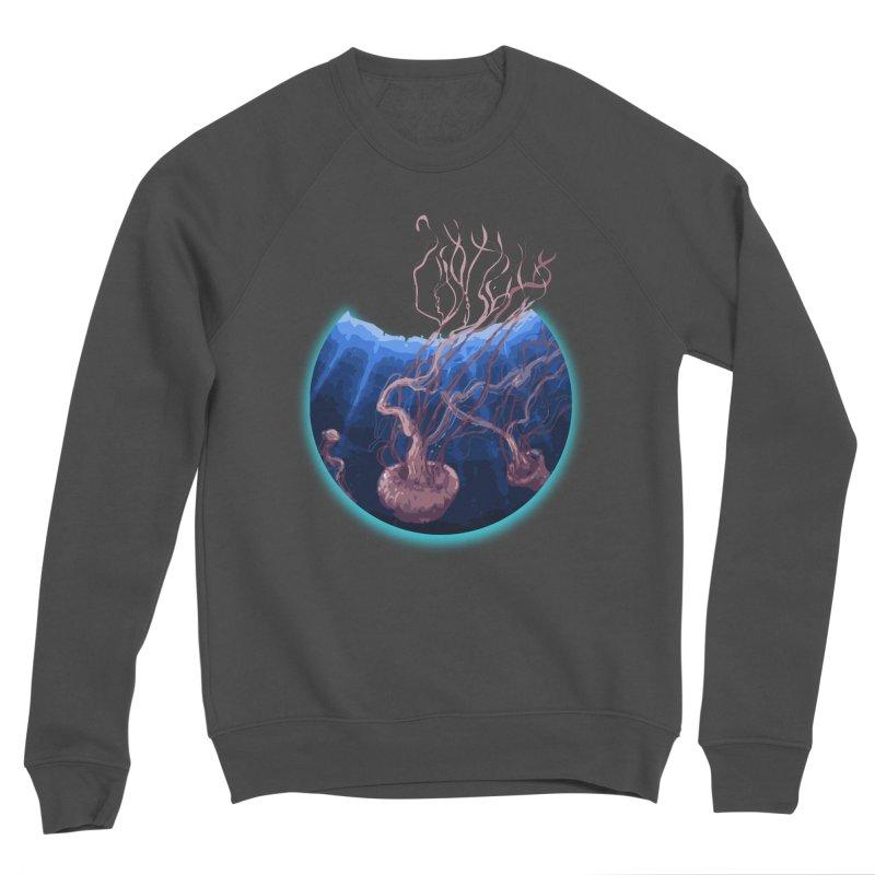 Jelly Women's Sponge Fleece Sweatshirt by MD Design Labs's Artist Shop