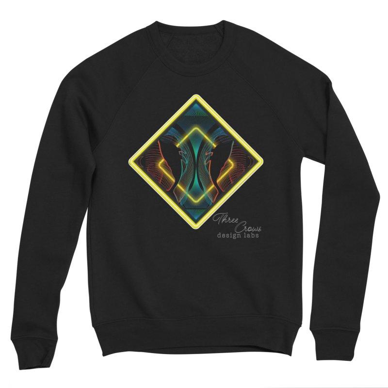 Whales Men's Sponge Fleece Sweatshirt by MD Design Labs's Artist Shop