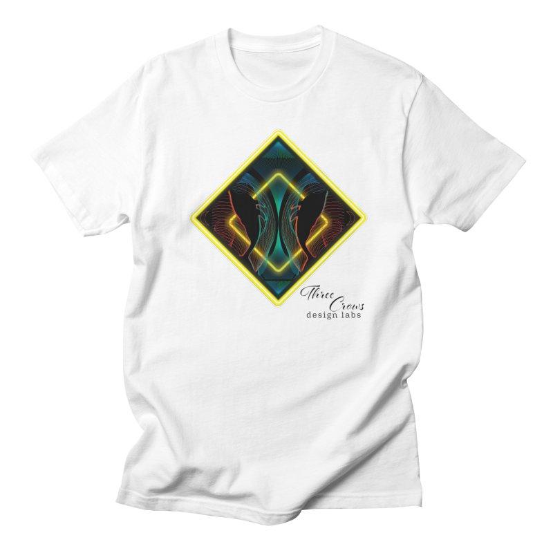 Whales Women's Regular Unisex T-Shirt by MD Design Labs's Artist Shop