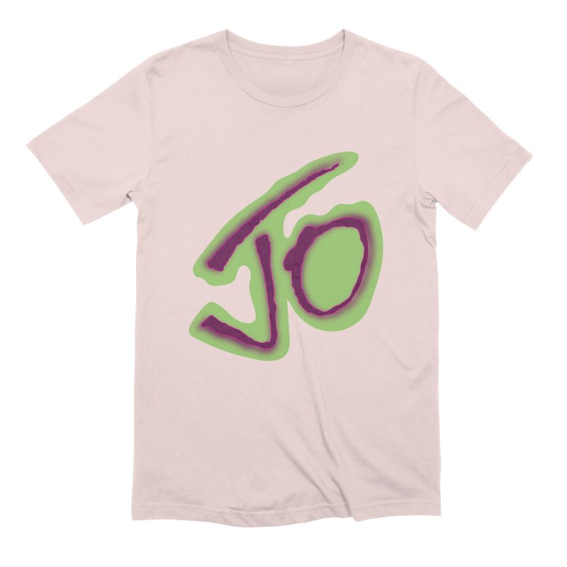 Joint Operation Purp and Guac Yo Men's Extra Soft T-Shirt by MD Design Labs's Artist Shop