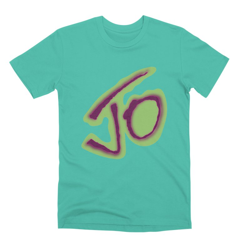 Joint Operation Purp and Guac Yo Men's Premium T-Shirt by MD Design Labs's Artist Shop