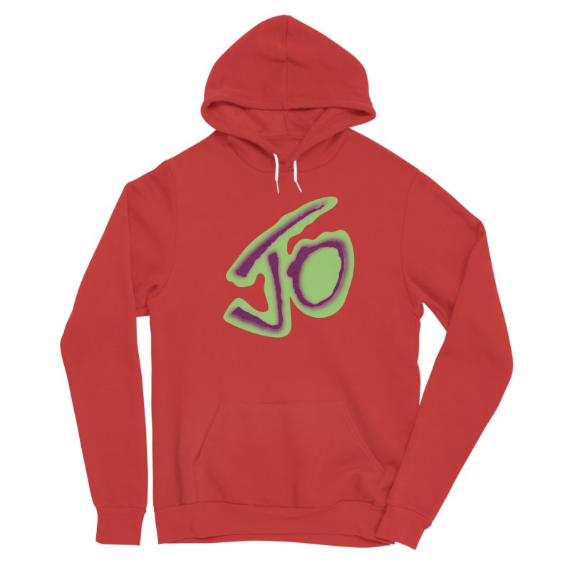Joint Operation Purp and Guac Yo Men's Pullover Hoody by MD Design Labs's Artist Shop