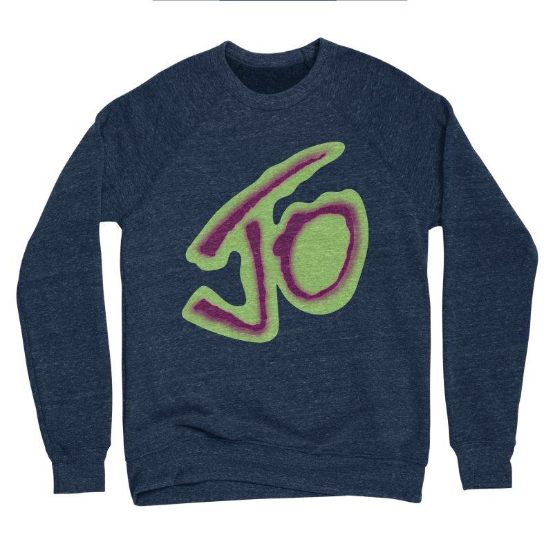 Joint Operation Purp and Guac Yo Women's Sponge Fleece Sweatshirt by MD Design Labs's Artist Shop