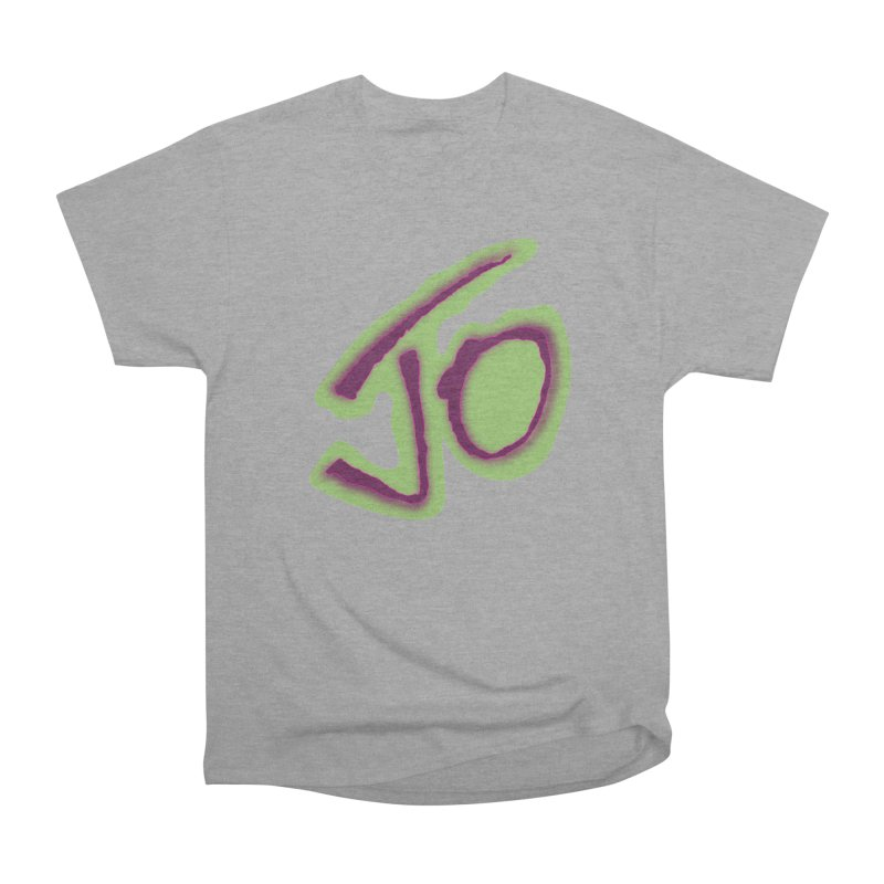 Joint Operation Purp and Guac Yo Women's Heavyweight Unisex T-Shirt by MD Design Labs's Artist Shop