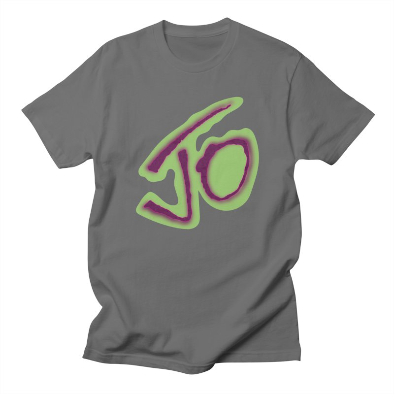 Joint Operation Purp and Guac Yo Women's T-Shirt by MD Design Labs's Artist Shop