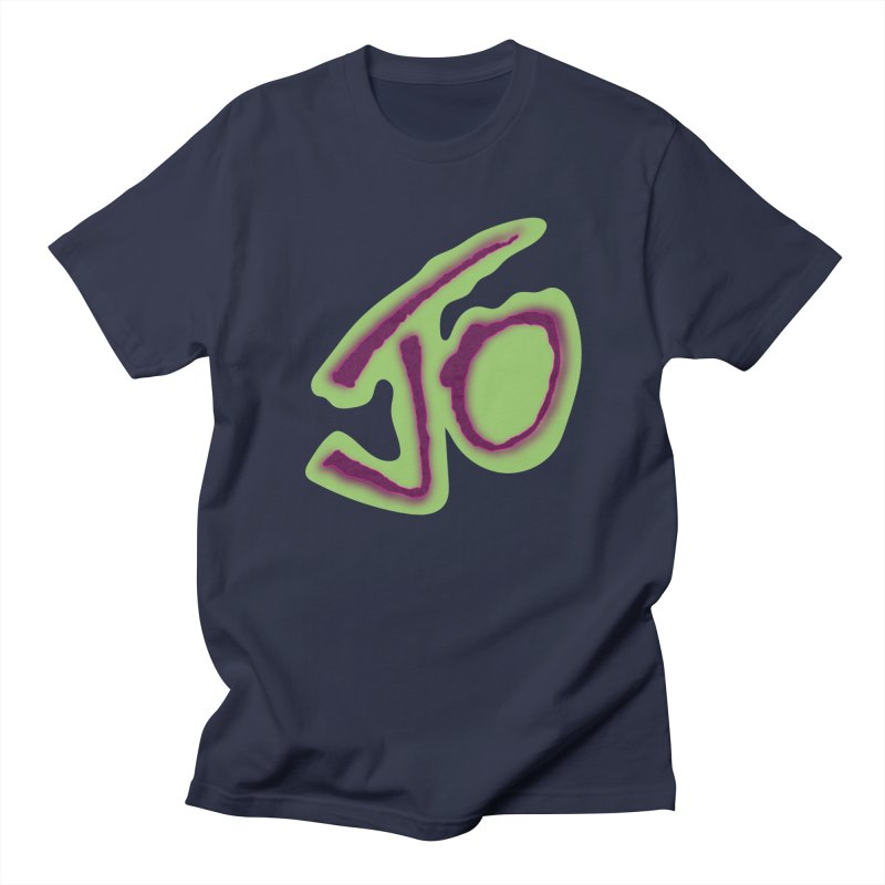Joint Operation Purp and Guac Yo Men's Regular T-Shirt by MD Design Labs's Artist Shop