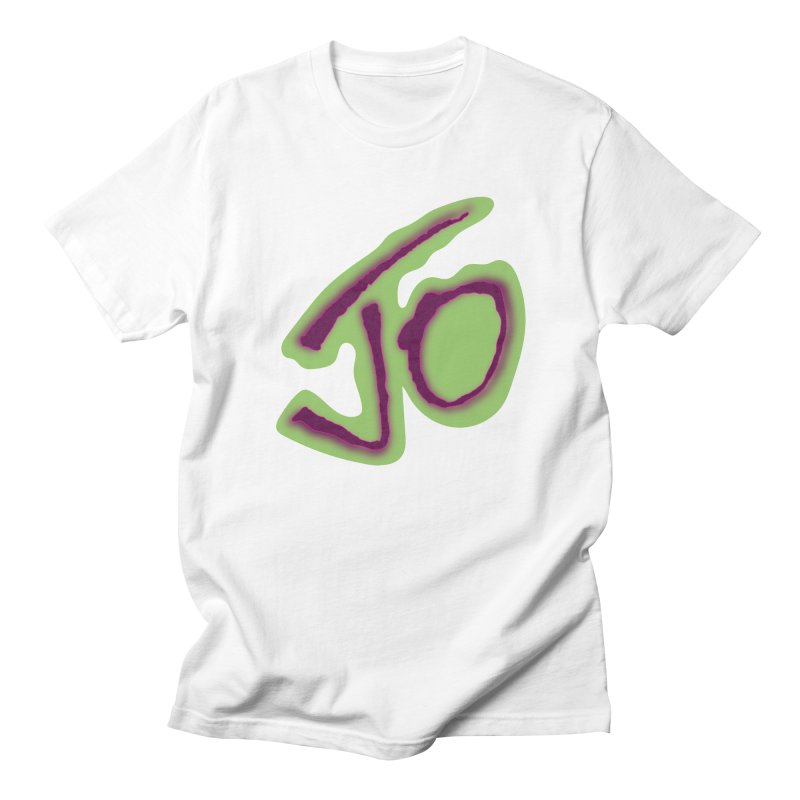 Joint Operation Purp and Guac Yo Women's Regular Unisex T-Shirt by MD Design Labs's Artist Shop