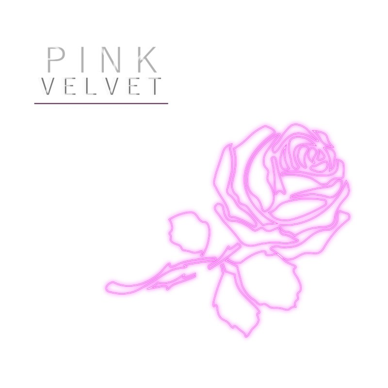 Pink Velvet - Joint Operation Single by MD Design Labs's Artist Shop