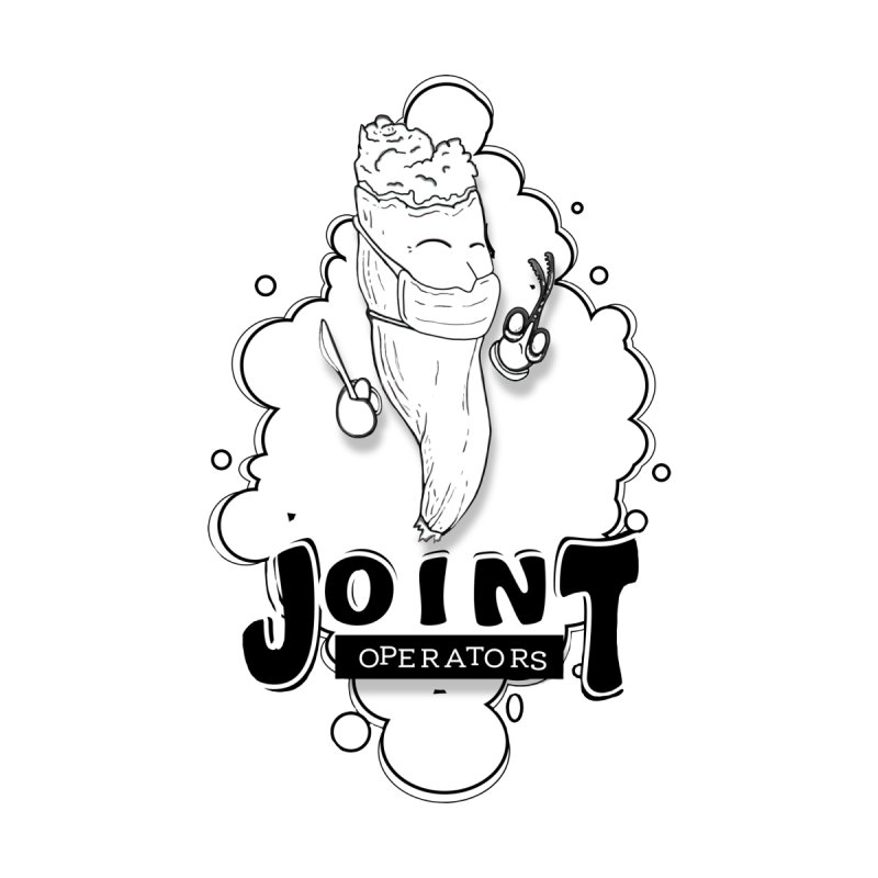 Joint Operator's by MD Design Labs's Artist Shop
