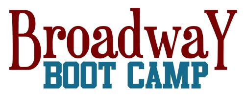 Broadway-Bootcamp