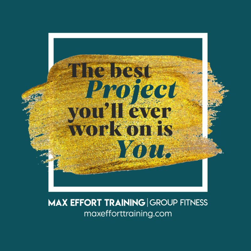 The Best Project Accessories Magnet by Max Effort Training