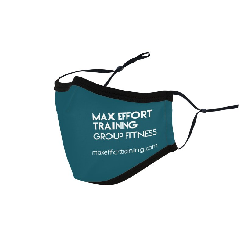 Accessories None by Max Effort Training