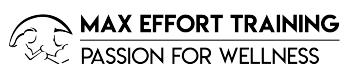 Max Effort Training Logo