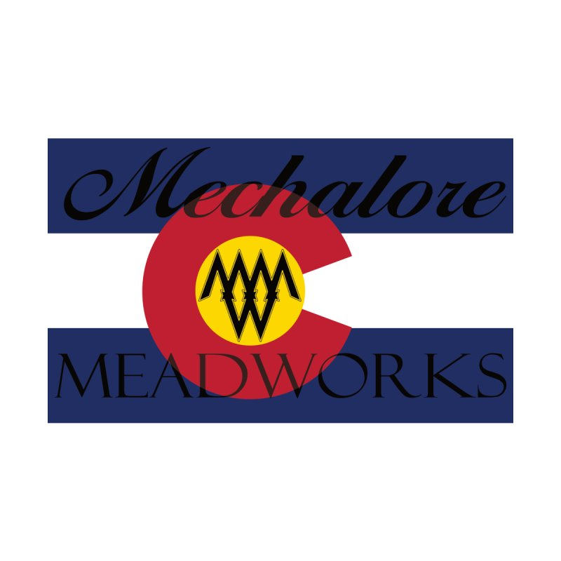 MMW Colorado Flag Gear by MMW's Artist Shop