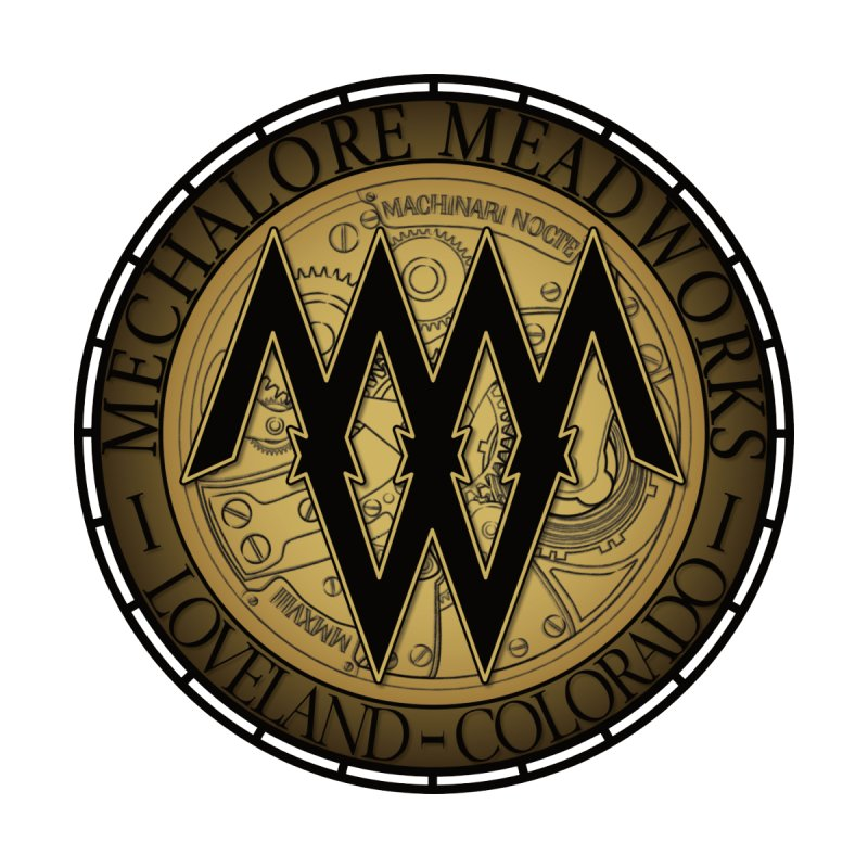 MMW Logo Gear by MMW's Artist Shop