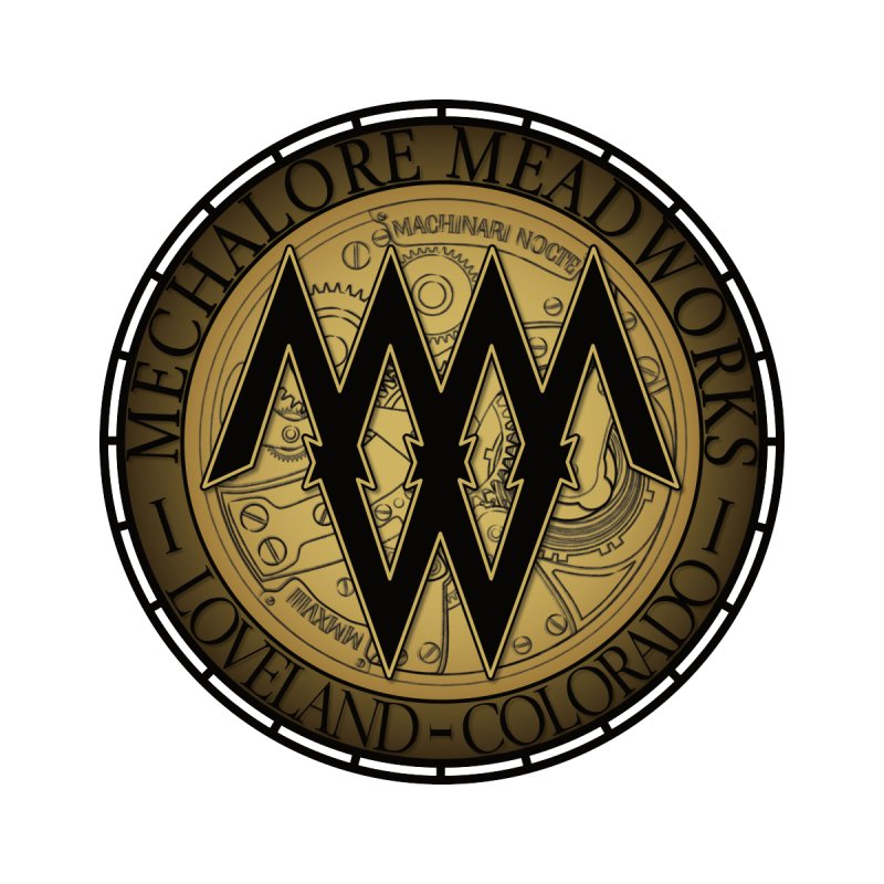 MMW Classic Logo - Cold Weather Gear by MMW's Artist Shop