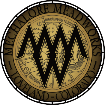 MMW's Artist Shop Logo