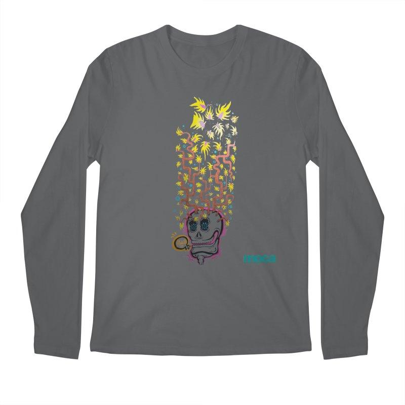 AfroKilla Men's Longsleeve T-Shirt by MOCA