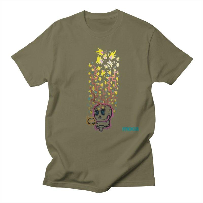 AfroKilla Women's Regular Unisex T-Shirt by MOCA