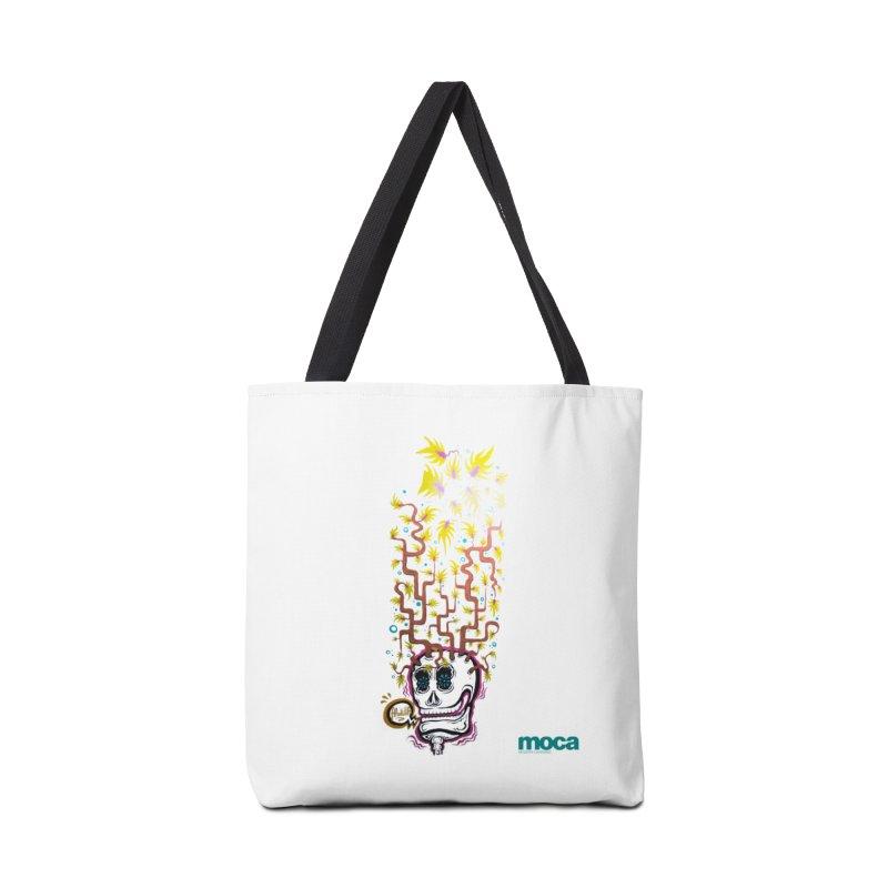 AfroKilla Accessories Tote Bag Bag by MOCA