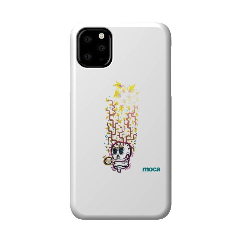 AfroKilla Accessories Phone Case by MOCA