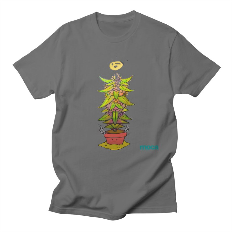 Ali 6 Men's T-Shirt by MOCA