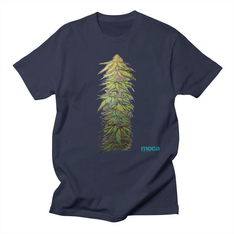 Bunny XLV Men's T-Shirt by MOCA