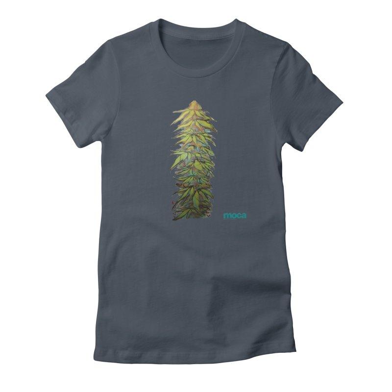 Bunny XLV Women's T-Shirt by MOCA