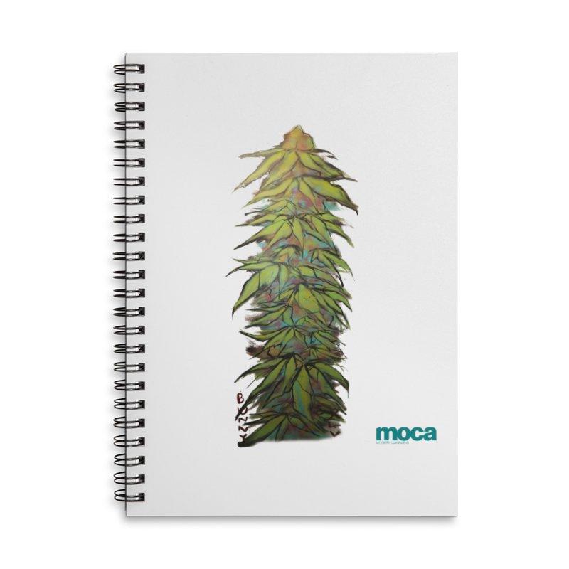 Bunny XLV Accessories Notebook by MOCA