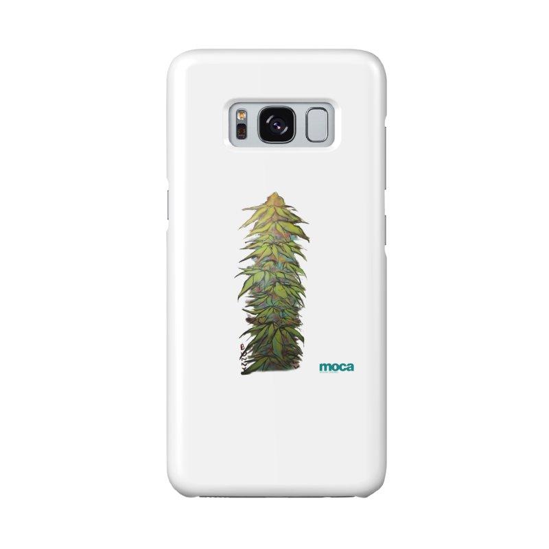 Bunny XLV Accessories Phone Case by MOCA