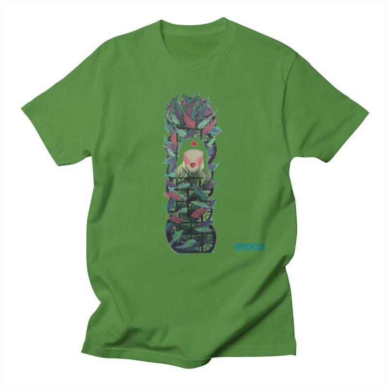 Camillo Men's T-Shirt by MOCA