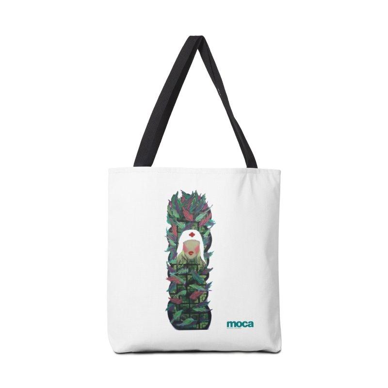 Camillo Accessories Tote Bag Bag by MOCA