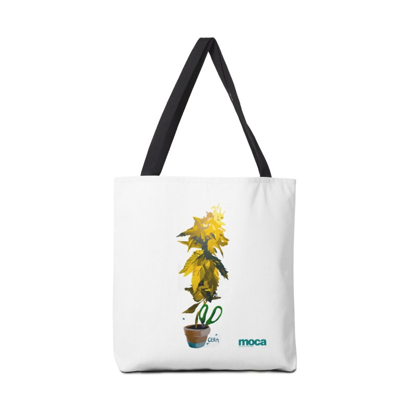 Cera Accessories Tote Bag Bag by MOCA